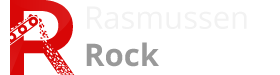 Rasmussen Rock Logo